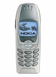 Nokia 6310i Handy in Silber