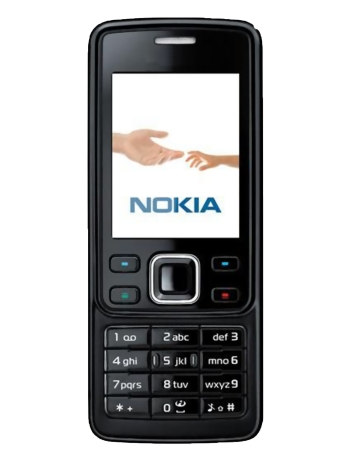 nokia 6300 handy in schwarz ihr onlineshop smilefone24. Black Bedroom Furniture Sets. Home Design Ideas