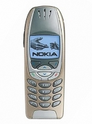 Nokia 6310i Handy in Beige