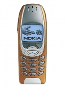 Nokia 6310i Handy in Bronze